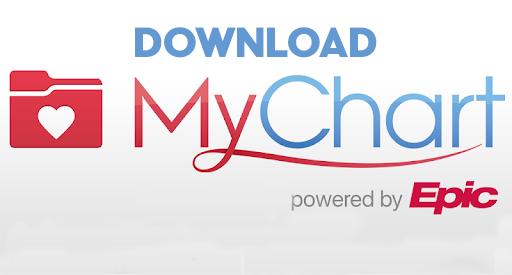 Download MyChart