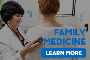 Family Medicine Learn More